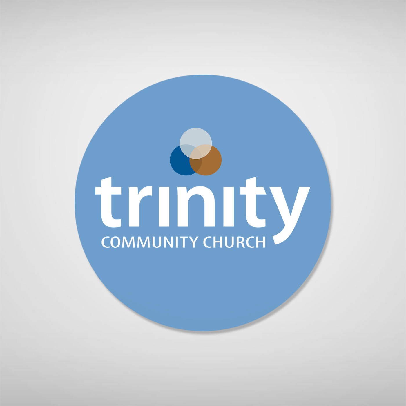 Sermons – Trinity Community Church
